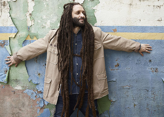 Alborosie- <span>25th Anniversary</span> Tour