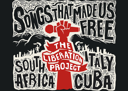 The Liberation Project-