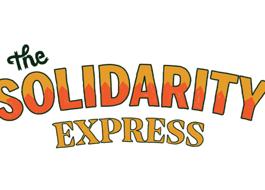 The Solidarity Express-